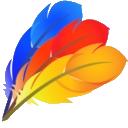Pramukh Font Converter Logo
